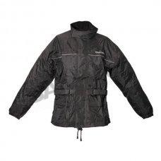 Αδιάβροχο μπουφάν MODEKA 80230 μαύρο