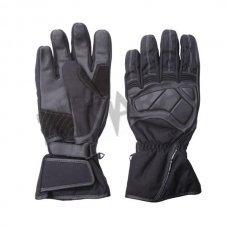 Γάντια Modeka 73370 BASIC ONE Μαύρα