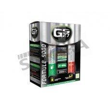 Βελτιωτικό κινητήρων GS27 Formula9000 (μείωση καυσ.-ρύπων) 2x100ml