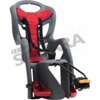 Παιδικό κάθισμα για σκελετό BELLELLI PEPE STANDARD γκρι