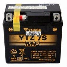 Μπαταρία Yuasa YTZ7S-BS ή B Κλειστού τύπου ZEL