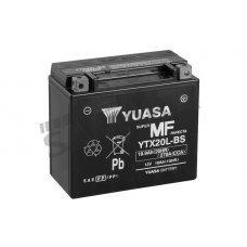 Μπαταρία Yuasa YTX20L-BS
