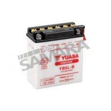 Μπαταρία Yuasa YB5L-B