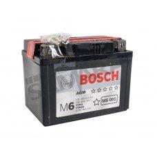 Μπαταρία BOSCH YTX4L-BS και YTX4L-4 Κλειστού τύπου