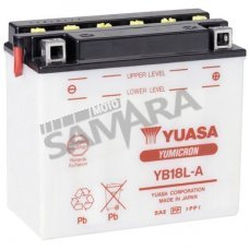 Μπαταρία Yuasa YB18L-A
