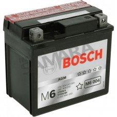 Μπαταρία BOSCH YTX5L-BS και YTX5L-4 Κλειστού τύπου