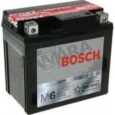 Μπαταρία BOSCH YTZ7S-BS και YTZ7S-4 Κλειστού τύπου