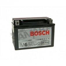 Μπαταρία BOSCH YTX9-BS και YTX9-4 Κλειστού τύπου