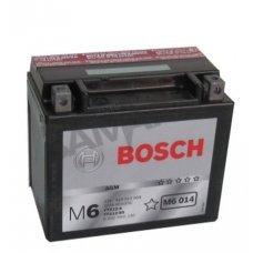 Μπαταρία BOSCH YTX12-BS και YTX12-4 Κλειστού τύπου