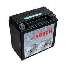 Μπαταρία BOSCH M6 YTX14L-BS και YTX14L-4 Κλειστού τύπου