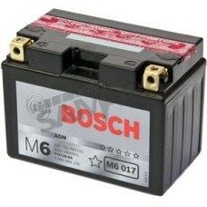Μπαταρία BOSCH YTX20L-BS και YTX20L-4 Κλειστού τύπου