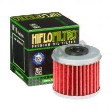 Φίλτρο λαδιού HIFLO 116