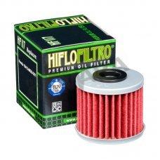 Φίλτρο λαδιού HIFLO 117