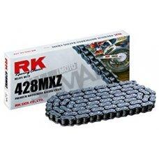 Αλυσίδα RK 428MXZ Motocross