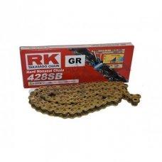 Αλυσίδα RK 428SB Χρυσό