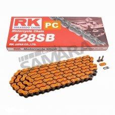 Αλυσίδα RK 428SB Πορτοκαλί neon