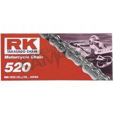 Αλυσίδα RK 520 Standard