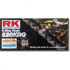 Αλυσίδα RK 520KRO