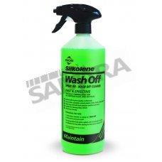 Καθαριστικό SILKOLENE Wash off 1L