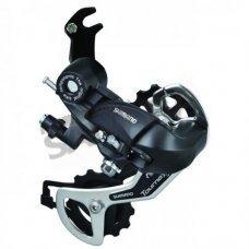 Σασμάν ποδηλάτου οπίσθιο SHIMANO RD-TY300 TOURNEY TX 6/7 ταχυτήτων με νύχι