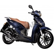 KYMCO PEOPLE-S 125I ABS