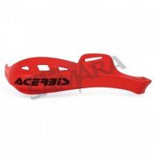 Προστασία χεριών Acerbis Rally Profile 13057.110 κόκκινη