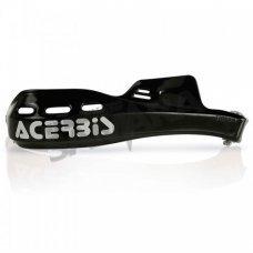 Προστασία χεριών Acerbis Rally Brush 0528.090 μαύρη